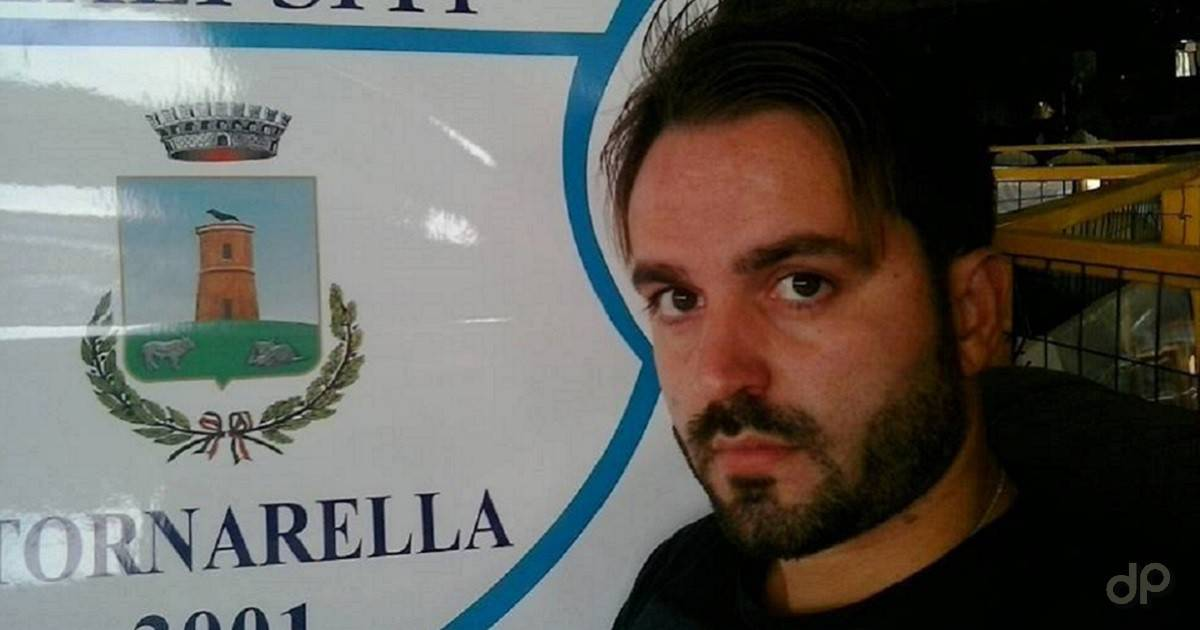 Michele Rossetti direttore sportivo Real Siti 2017