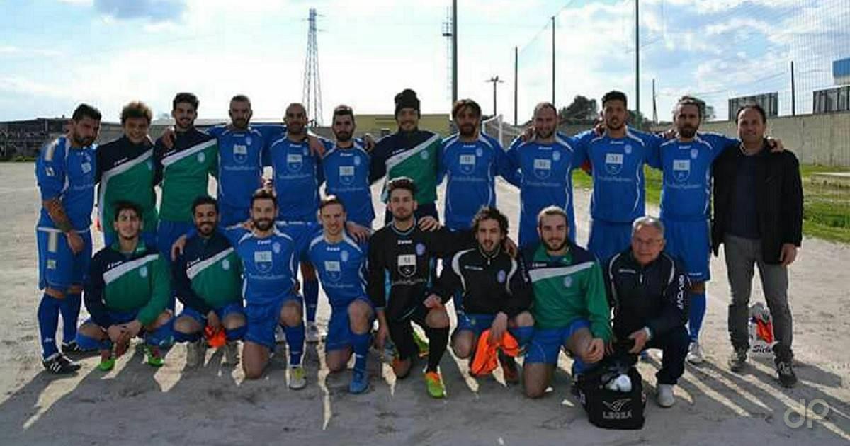 Minervino Calcio 2017