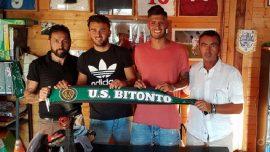 Bitonto, due giovani talentuosi alla corte di mister Zinfollino