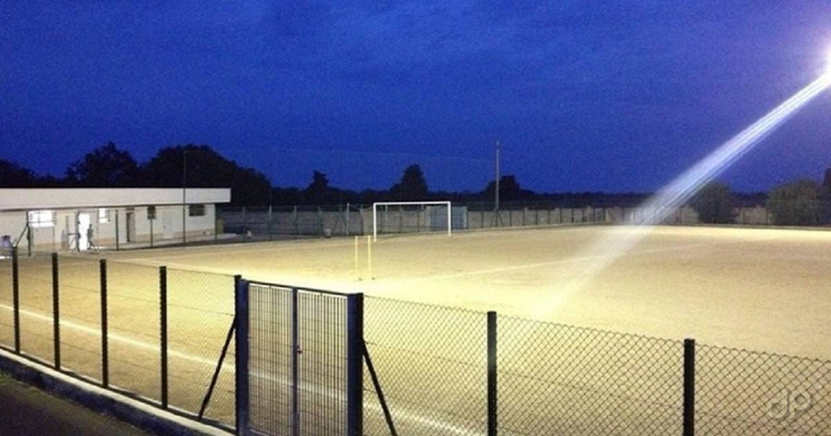 Campo sportivo Montalbano