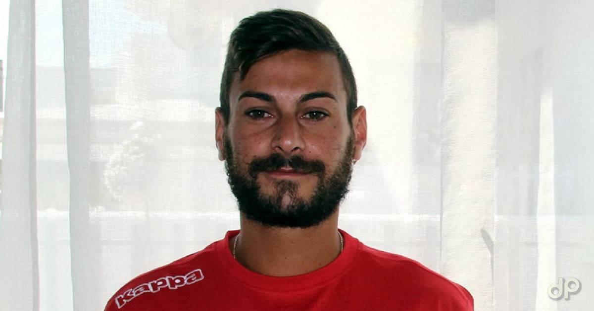 Dario Vignola al Carovigno 2017