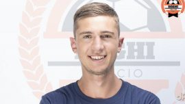 Deghi Lecce, due nuove conferme: restano in squadra Mento e Ratta
