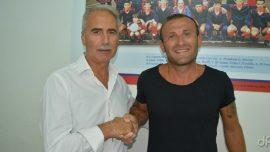 Canosa, al team si aggiunge Fiorella. Nominato il nuovo presidente onorario