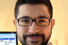 Emanuele Vaccari, webmaster e SEO Manager