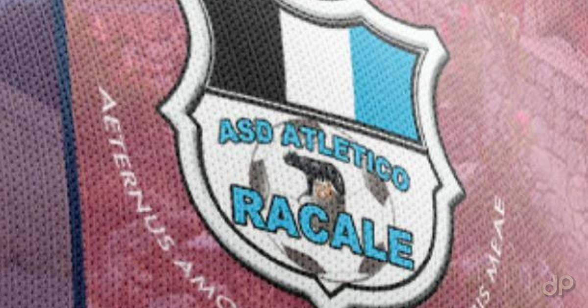 Logo Altetico Racale 2017