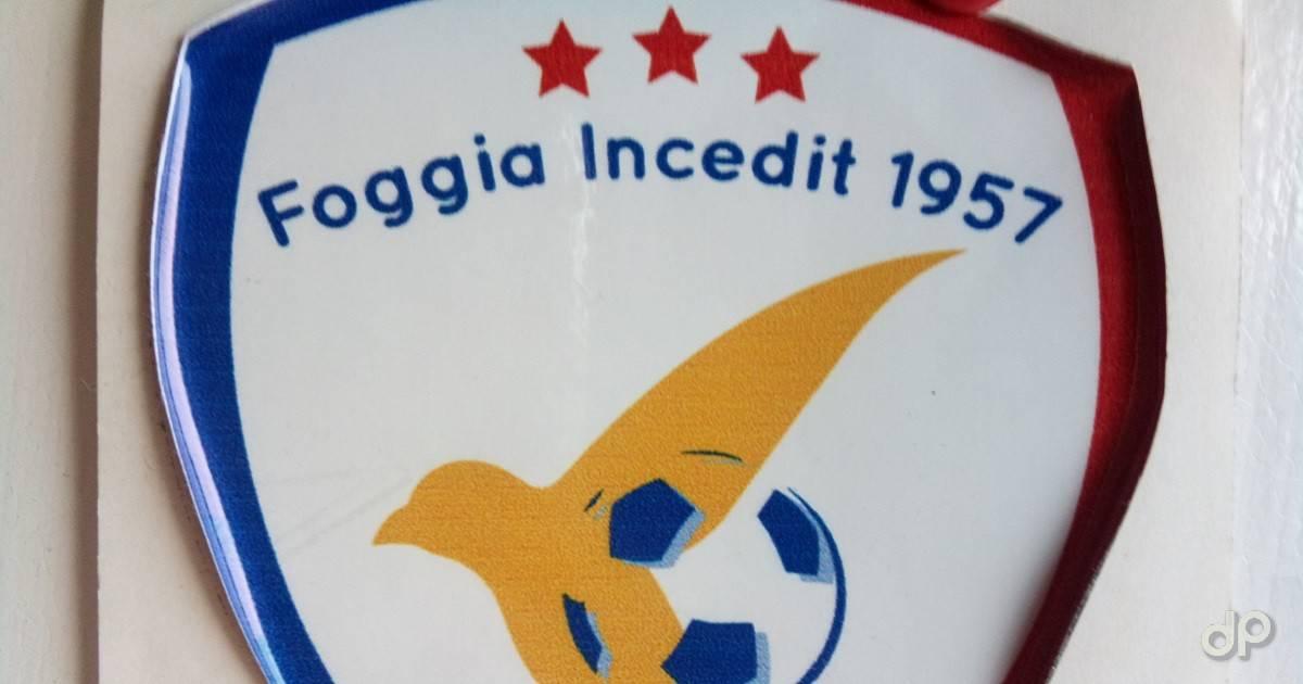 Logo Foggia Incedit 1957