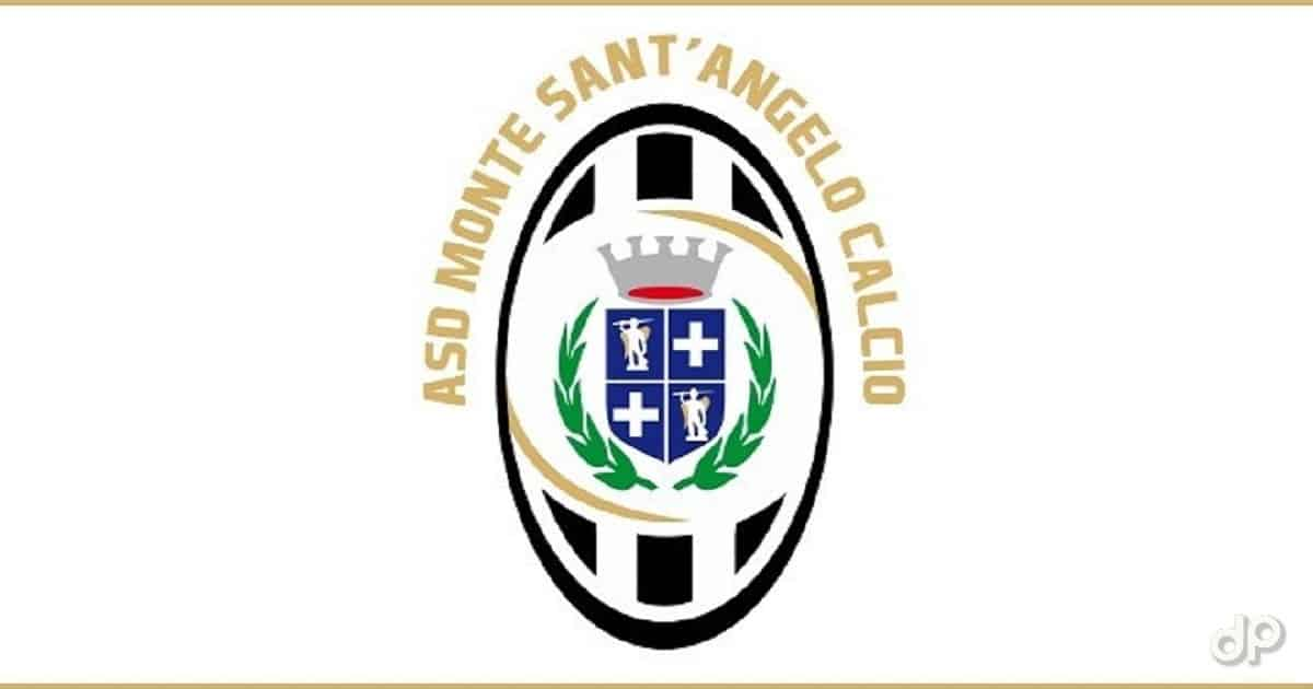 Logo Monte Sant'Angelo