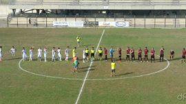 Taranto, grande attesa per il derby di domani con il Nardò