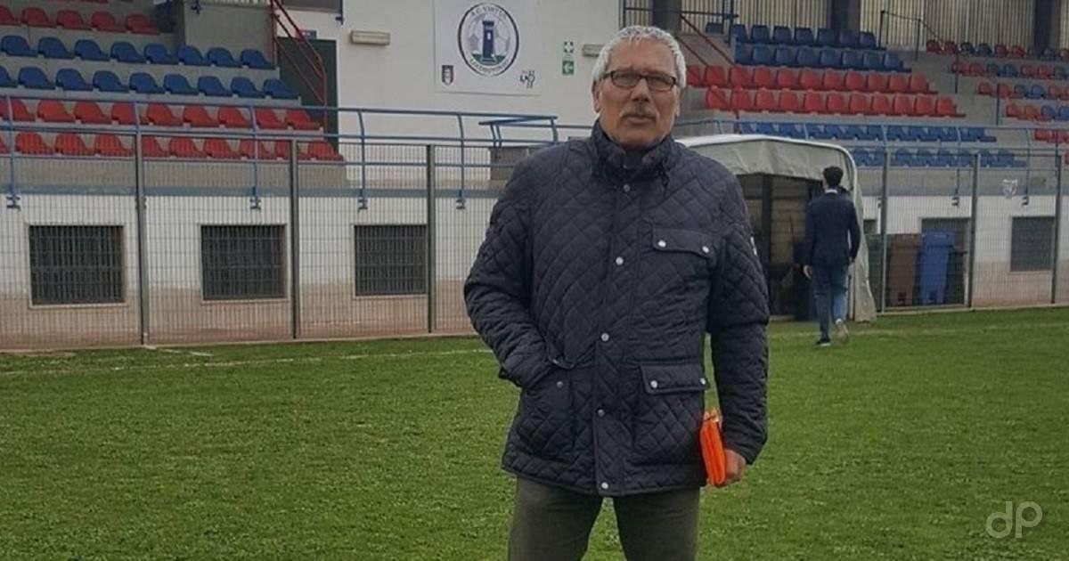 Rocco Lorè direttore sportivo Atletico Acquaviva 2017