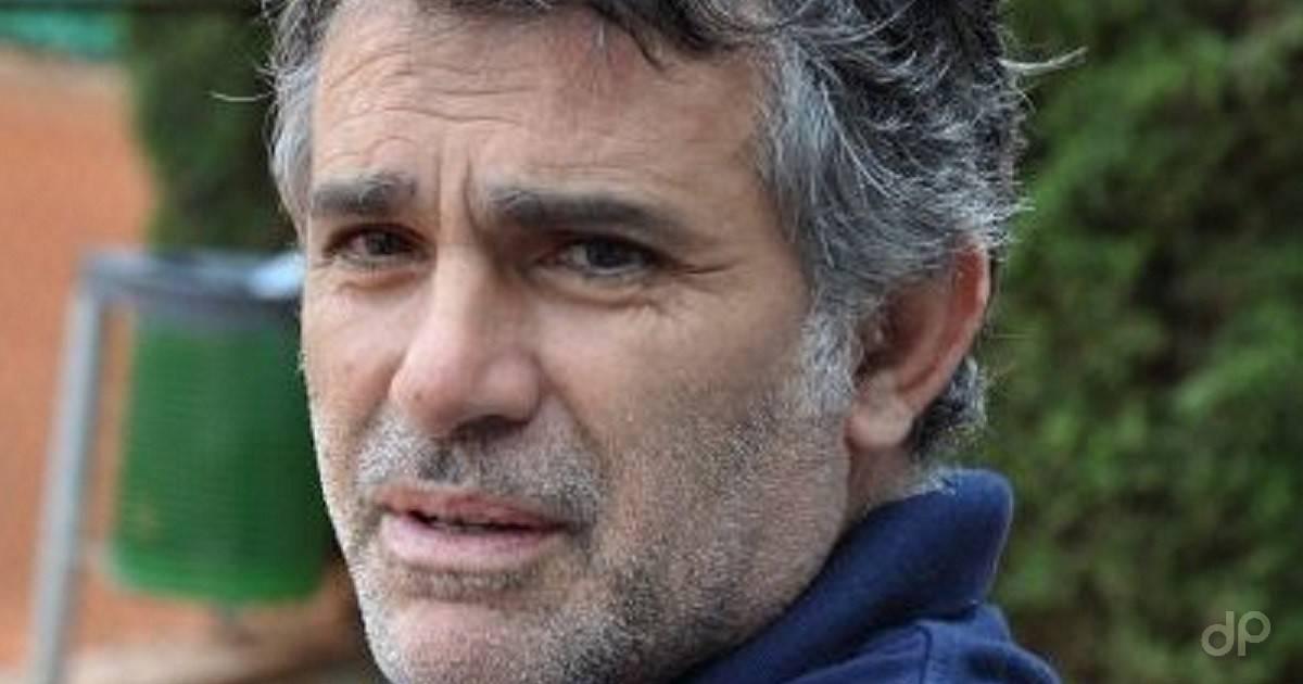 Silvio Spagna allenatore Poggiardo 2017