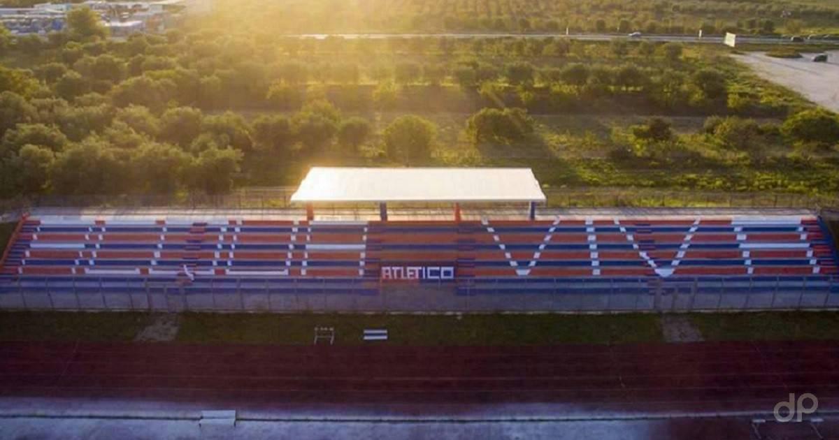 Stadio Atletico Acquaviva