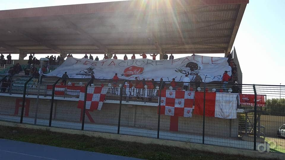 Tifosi United Sly