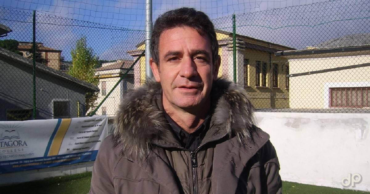 Tommaso Martino presidente San Marco 2017