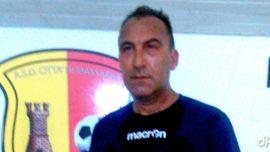 Massafra, scelto il nuovo allenatore per la prossima stagione