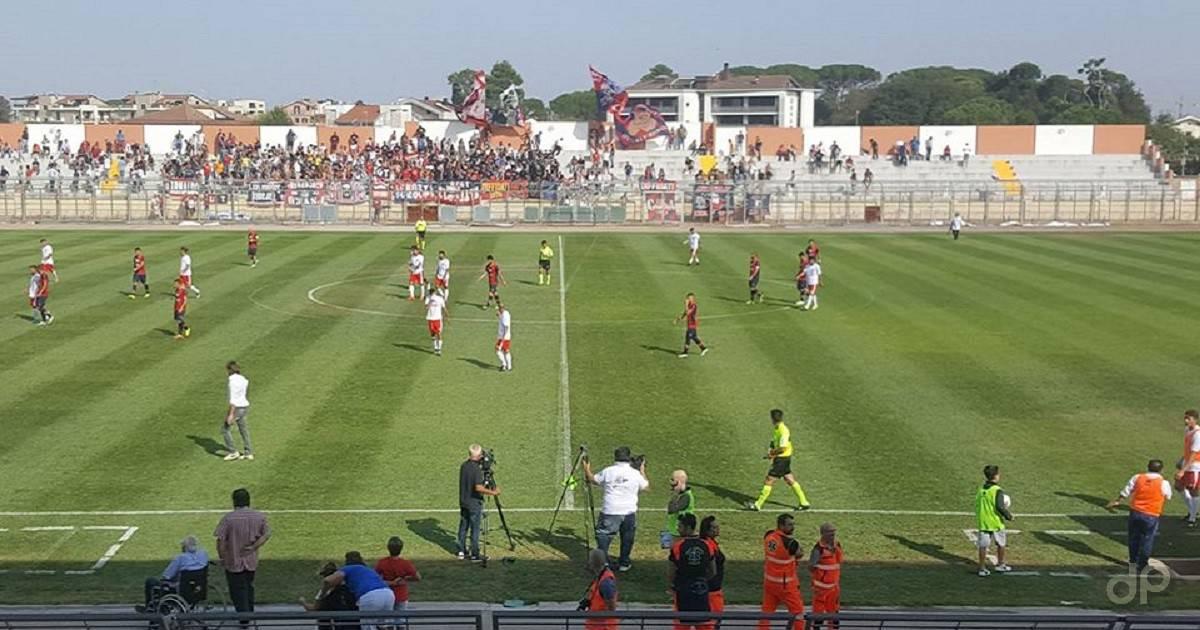 Team Altamura-Taranto 2017