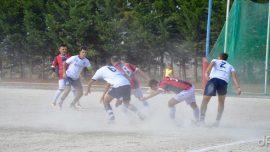 Atletico Acquaviva-Football Acquaviva, il derby di Coppa finisce in parità