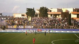 Audace Cerignola-Taranto, rossoblù quasi inesistenti: il team di Farina vince per 2-0