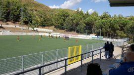 San Severo, sconfitta di misura a Picerno: esordio giallorosso sfortunato