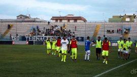 Brindisi-Carovigno, team di Rufini fuori dalla Coppa Italia: ai rigori passano i rossoblù