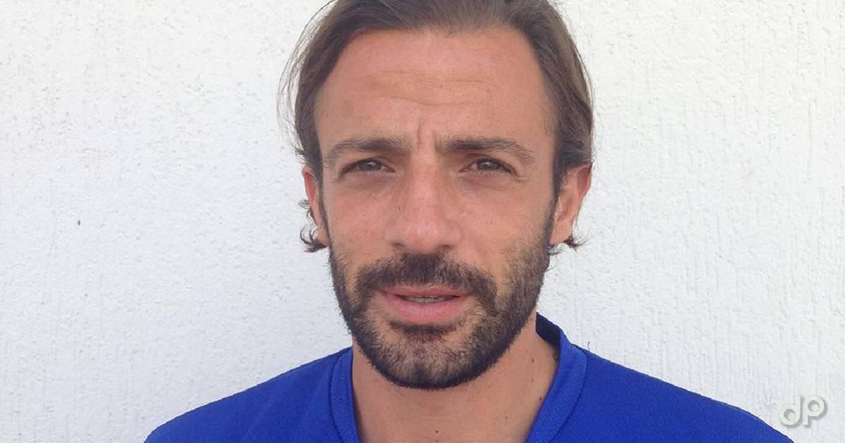 Cosimo Tedesco Brindisi 2017