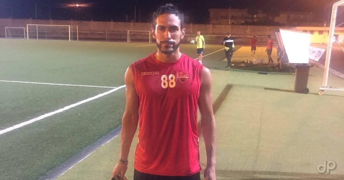 Daniele Franco United Sly