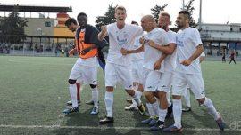 Nardò, partita sottotono per i salentini: la vittoria va al Pomigliano