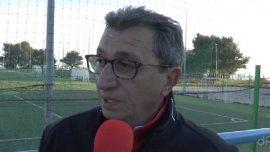 Martina, Gidiuli rassegna le proprie dimissioni dopo la sconfitta a Terlizzi