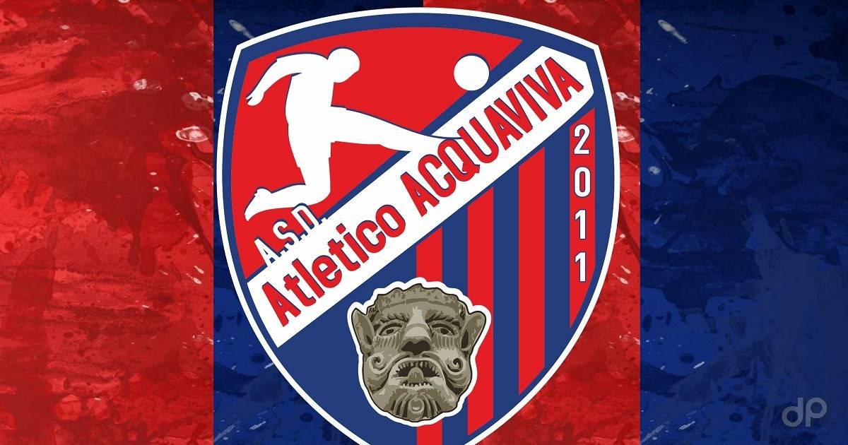 Logo Atletico Acquaviva 2017