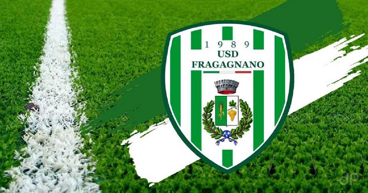 Logo Fragagnano 2017