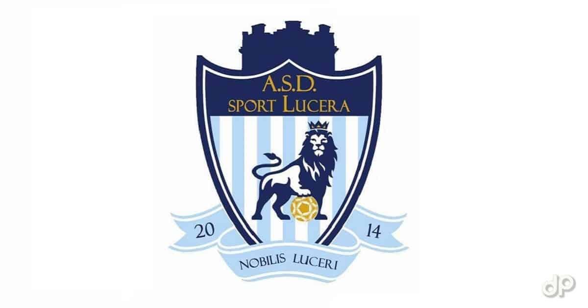 Logo Sport Lucera