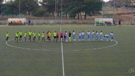 Massafra-Atletico Racale, giallorossi spreconi: il team di Corallo ne approfitta