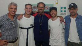 Maglie, due nuovi acquisti per i giallorossi: firmano Rotunno e Ferri