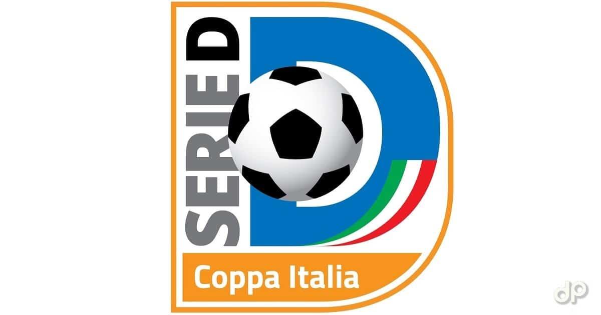 Nuovo logo Coppa Italia Serie D