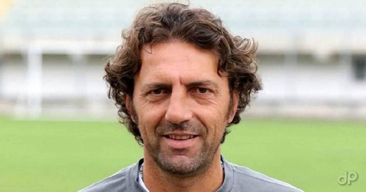 Pasquale De Candia allenatore Omnia Bitonto