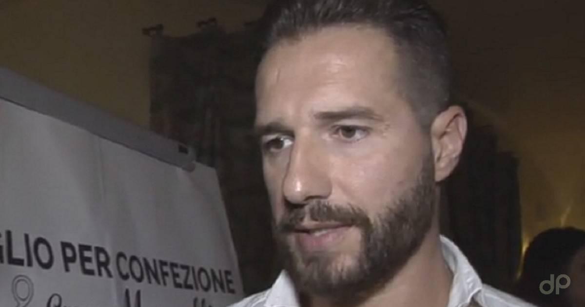 Piero Lacarbonara presidente Martina 2017