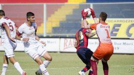 Taranto, rossoblù impacciati superati per 3-2 dalla Sarnese