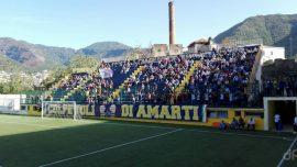 Audace Cerignola, tris contro il Gragnano: arrivano i primi tre punti