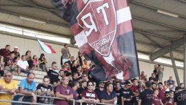 Serie D, girone H: il numero di spettatori della prima giornata