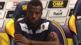 Taranto, in arrivo dai professionisti un promettente attaccante ivoriano