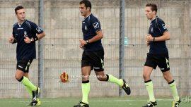 Serie D, girone H: programma e arbitri della 9ª giornata