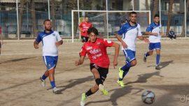 Cedas Avio Brindisi-United Sly, vittoria del team di mister Quarto che vola in testa alla classifica