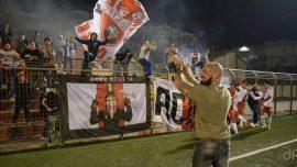 United Sly, esordio interno in campionato contro l'Atletico Pezze