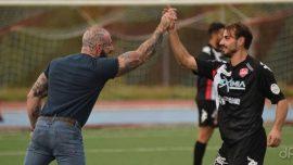 United Sly-Atletico Pezze, buona la prima anche in casa: pokerissimo al team di Cardone