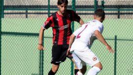 Gravina, dalla Serie C un promettente rinforzo a centrocampo