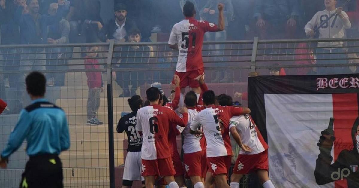 Ideale Bari-United Sly 2017