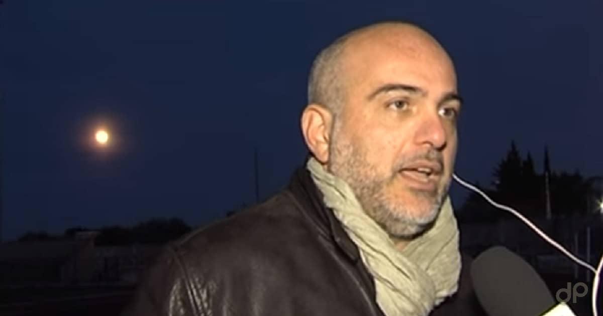 Leonardo Pedone direttore generale UC Bisceglie 2017