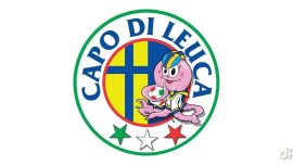 Logo Capo di Leuca calcio femminile