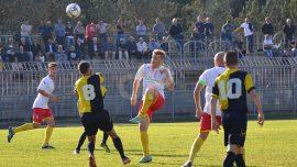 Maglie-Mesagne, ottima prestazione dei giallorossi che superano gli ospiti per 1-0