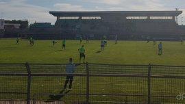 Manduria-Savelletri, tris biancoverde: termina 3-1 in favore dei padroni di casa