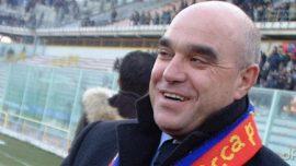 """Taranto, Giove: """"Emozionante tornare allo """"Iacovone"""". Credo nella rimonta"""""""
